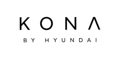 Hyundai Kona Logo