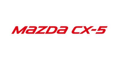 Mazda CX5 Logo